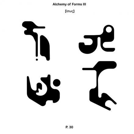 Bardakos, J. (2020). Alchemy of Forms III.  Digital. Alchemy of Forms III [Maybe] // Aphex of electronic imitation
